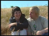 Tina a Kryštof